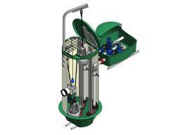 Pumping station_Range TOP